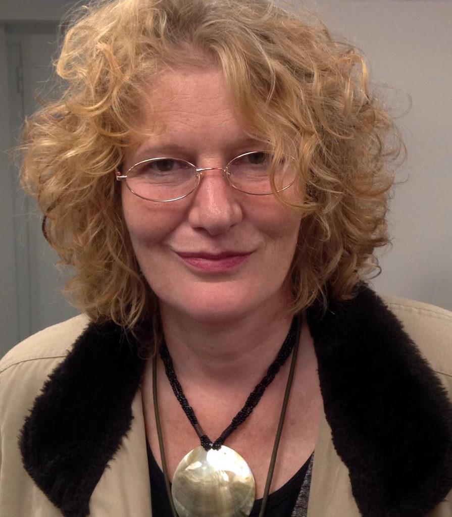 Judith van Bilderbeek